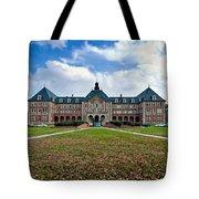 Notre Dame Seminary Tote Bag
