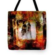 Our Future Tote Bag