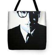 - Palmer - Tote Bag by Luis Ludzska