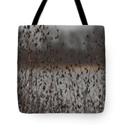 Rattle Rattle Tote Bag