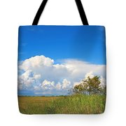 Shark River Slough - 1 Tote Bag