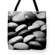 Sweet Abstract Tote Bag