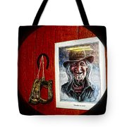 Whimsical Decorator Squares  Tote Bag