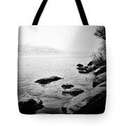 Whispering Docks Tote Bag