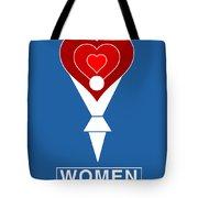 #0019 Women Tote Bag