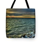 003 In Harmony With Nature Series Tote Bag
