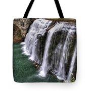 0037 Letchworth State Park Series Tote Bag