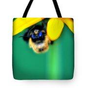 004 Sleeping Bee Series Tote Bag