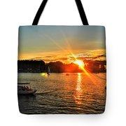 005 Empire Sandy Series Tote Bag