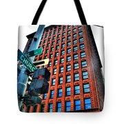 005 Guaranty Building Series Tote Bag