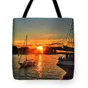 008 Empire Sandy Series Tote Bag