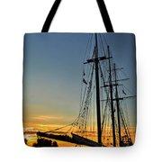 009 Empire Sandy Series Tote Bag