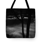 01 Niagara Falls Usa Rapids Series Tote Bag