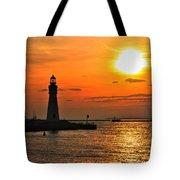 01 Sunset Series Tote Bag