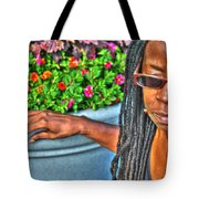 01 The Lioness Tote Bag
