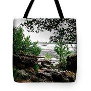 01 Three Sisters Island Tote Bag