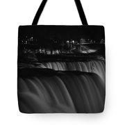 012 Niagara Falls Usa Series Tote Bag