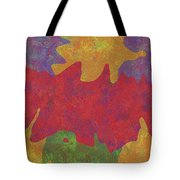 0146 Abstract Thought Tote Bag