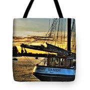 016 Empire Sandy Series Tote Bag
