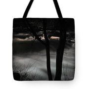 02 Niagara Falls Usa Rapids Series Tote Bag