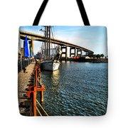 022 Empire Sandy Series  Tote Bag