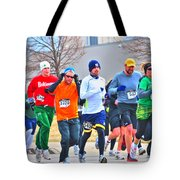 022 Shamrock Run Series Tote Bag