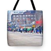 025 Shamrock Run Series Tote Bag