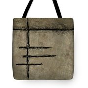 0292 Abstract Thought Tote Bag