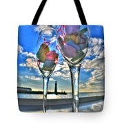 03 Love Is In The Air Tote Bag