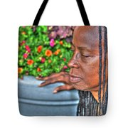 03 The Lioness Tote Bag