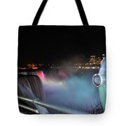04 Niagara Falls Usa Series Tote Bag
