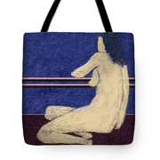 0452 Figurative Art Tote Bag