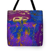 0527 Abstract Thought Tote Bag
