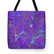 0528 Abstract Thought Tote Bag