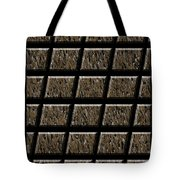 0577 Abstract Thought Tote Bag
