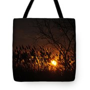 06 Sunset Tote Bag