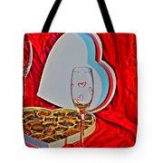 06 Valentine Series Tote Bag