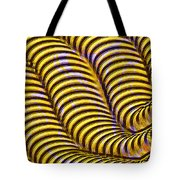 0647 Abstract Thought Tote Bag