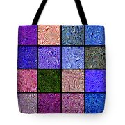 0663 Abstract Thought Tote Bag