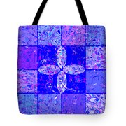 0674 Abstract Thought Tote Bag