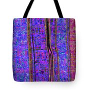 0679 Abstract Thought Tote Bag