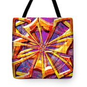 0692 Abstract Thought Tote Bag