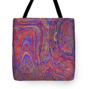 0708 Abstract Thought Tote Bag