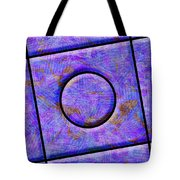 0711 Abstract Thought Tote Bag
