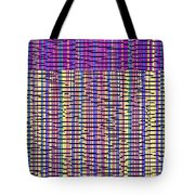 0718 Abstract Thought Tote Bag