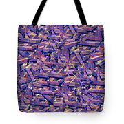 0724 Abstract Thought Tote Bag
