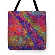 0726 Abstract Thought Tote Bag