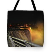 08 Niagara Falls Usa Series Tote Bag