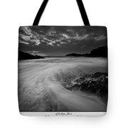 Llanddwyn Island Beach Tote Bag