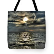 007 In Harmony With Nature Series Tote Bag